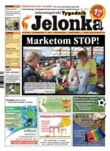 Jelonka.com : jeleniogórski tygodnik, R. II, 2007, 34 (45) [Dokument elektroniczny]