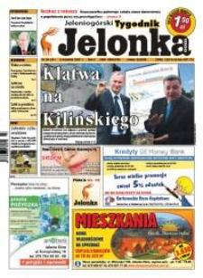 Jelonka.com : jeleniogórski tygodnik, R. II, 2007, 36 (47) [Dokument elektroniczny]