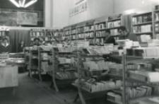 Księgarnia Dom Książki (fot. 5) [Dokument ikonograficzny]