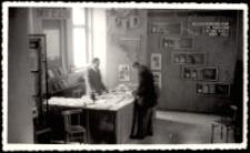 Księgarnia w Jeleniej Górze (fot. 2) [Dokument ikonograficzny]