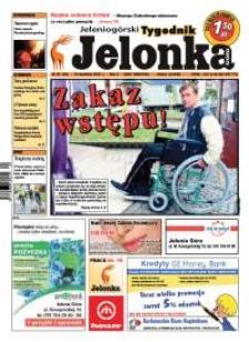 Jelonka.com : jeleniogórski tygodnik, R. II, 2007, 37 (48) [Dokument elektroniczny]
