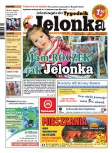 Jelonka.com : jeleniogórski tygodnik, R. II, 2007, 39 (50) [Dokument elektroniczny]