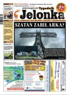 Jelonka.com : jeleniogórski tygodnik, R. II, 2007, 40 (51) [Dokument elektroniczny]