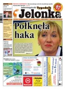 Jelonka.com : jeleniogórski tygodnik, R. II, 2007, 41 (52) [Dokument elektroniczny]
