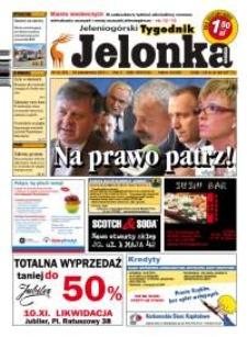 Jelonka.com : jeleniogórski tygodnik, R. II, 2007, 44 (55) [Dokument elektroniczny]