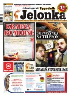 Jelonka.com : jeleniogórski tygodnik, R. III, 2008, 11/12 (75/76) [Dokument elektroniczny]