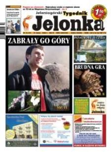Jelonka.com : jeleniogórski tygodnik, R. III, 2008, 13 (77) [Dokument elektroniczny]