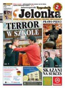 Jelonka.com : jeleniogórski tygodnik, R. III, 2008, 16 (80) [Dokument elektroniczny]