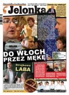 Jelonka.com : jeleniogórski tygodnik, R. III, 2008, 21 (85) [Dokument elektroniczny]