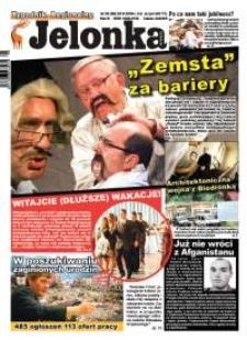 Jelonka.com : jeleniogórski tygodnik, R. III, 2008, 25 (89) [Dokument elektroniczny]
