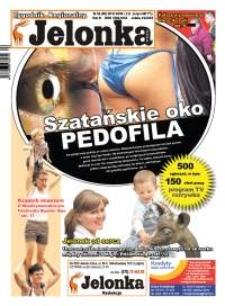 Jelonka.com : jeleniogórski tygodnik, R. III, 2008, 26 (90) [Dokument elektroniczny]