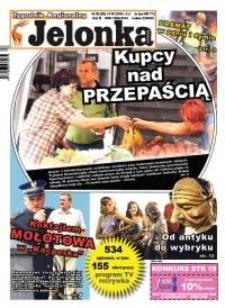 Jelonka.com : jeleniogórski tygodnik, R. III, 2008, 28 (92) [Dokument elektroniczny]