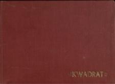 """X lat klubu """"Kwadrat"""" : 1957-1967"""
