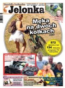Jelonka.com : jeleniogórski tygodnik, R. III, 2008, 32 (96) [Dokument elektroniczny]