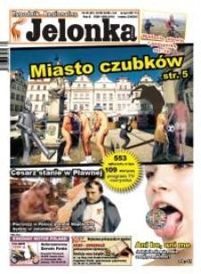 Jelonka.com : jeleniogórski tygodnik, R. III, 2008, 33 (97) [Dokument elektroniczny]