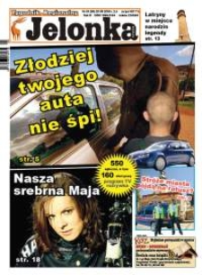 Jelonka.com : jeleniogórski tygodnik, R. III, 2008, 34 (98) [Dokument elektroniczny]