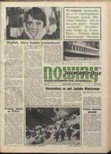 Nowiny Jeleniogórskie : magazyn ilustrowany ziemi jeleniogórskiej, R. 13, 1970, nr 9 (612)