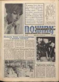 Nowiny Jeleniogórskie : magazyn ilustrowany ziemi jeleniogórskiej, R. 13, 1970, nr 16 (619)