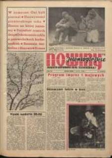 Nowiny Jeleniogórskie : magazyn ilustrowany ziemi jeleniogórskiej, R. 13, 1970, nr 18 (621)