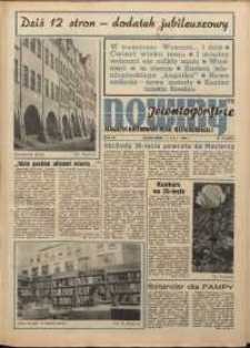 Nowiny Jeleniogórskie : magazyn ilustrowany ziemi jeleniogórskiej, R. 13, 1970, nr 19 (622)