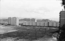 Zabobrze - Jelenia Góra. Ulica Stanisława Moniuszki (fot. 2) [Dokument ikonograficzny]