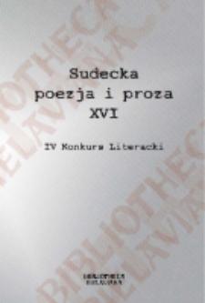 IV Konkurs Literacki na Utwór Inspirowany Fotografiami Bielawy [Dokument elektroniczny]