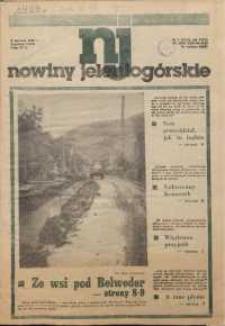 Nowiny Jeleniogórskie : tygodnik PZPR, R. 31, 1988, nr 1 (1214)
