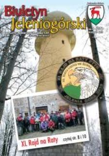 Biuletyn Jeleniogórski : bezpłatny miesięcznik informacyjny, 2010, nr 3 (27)