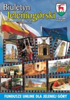 Biuletyn Jeleniogórski : bezpłatny miesięcznik informacyjny, 2010, nr 4 (28)
