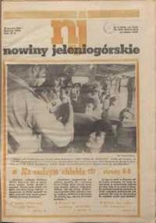 Nowiny Jeleniogórskie : tygodnik PZPR, R. 31, 1988, nr 2 (1215)
