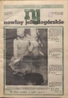 Nowiny Jeleniogórskie : tygodnik PZPR, R. 31, 1988, nr 4 (1217)