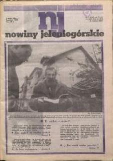 Nowiny Jeleniogórskie : tygodnik PZPR, R. 31, 1988, nr 5 (1218)