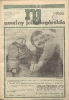 Nowiny Jeleniogórskie : tygodnik PZPR, R. 31, 1988, nr 6 (1219)
