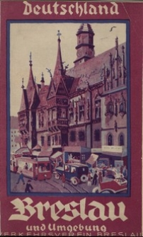 Breslau und Umgebung