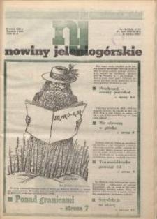 Nowiny Jeleniogórskie : tygodnik PZPR, R. 31, 1988, nr 10 (1223)