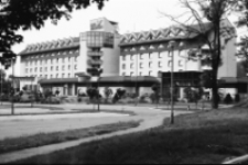 Jelenia Góra - Hotel Mercure (fot. 1) [Dokument ikonograficzny]
