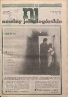 Nowiny Jeleniogórskie : tygodnik PZPR, R. 31, 1988, nr 13 (1529!)