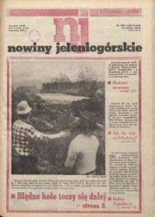Nowiny Jeleniogórskie : tygodnik PZPR, R. 31, 1988, nr 14 (1530!)