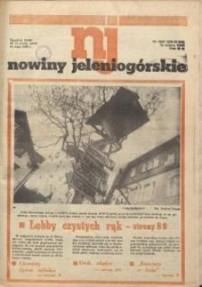 Nowiny Jeleniogórskie : tygodnik PZPR, R. 31, 1988, nr 19 (1535!)