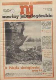 Nowiny Jeleniogórskie : tygodnik PZPR, R. 31, 1988, nr 31 (1547!)