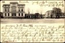 Jelenia Góra - Plac Kardynała Wyszyńskiego [Dokument ikonograficzny]