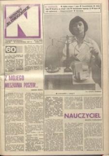 Nowiny Jeleniogórskie : tygodnik ilustrowany, R. 19, 1977, nr 44 (1006)