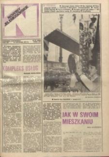 Nowiny Jeleniogórskie : tygodnik ilustrowany, R. 19, 1977, nr 47 (1009)
