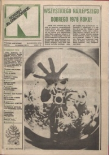 Nowiny Jeleniogórskie : tygodnik ilustrowany, R. 19, 1977, nr 51-52 (1013-1014)