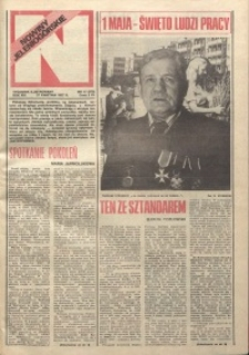 Nowiny Jeleniogórskie : tygodnik ilustrowany, R. 19, 1977, nr 17 (979)