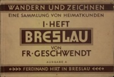 Breslau / Fr. Geschwend