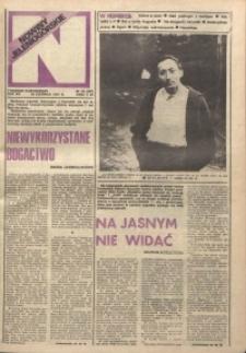 Nowiny Jeleniogórskie : tygodnik ilustrowany, R. 19, 1977, nr 25 (987)