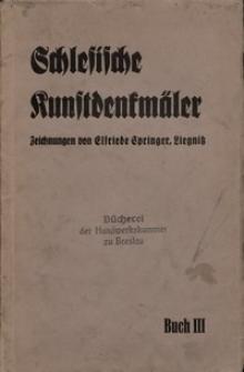Bücherei der Handweikskammer zu Breslau