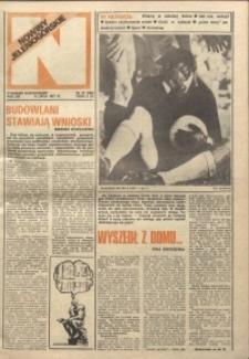 Nowiny Jeleniogórskie : tygodnik ilustrowany, R. 19, 1977, nr 27 (989)