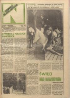 Nowiny Jeleniogórskie : tygodnik ilustrowany, R. 19, 1977, nr 36 (998)